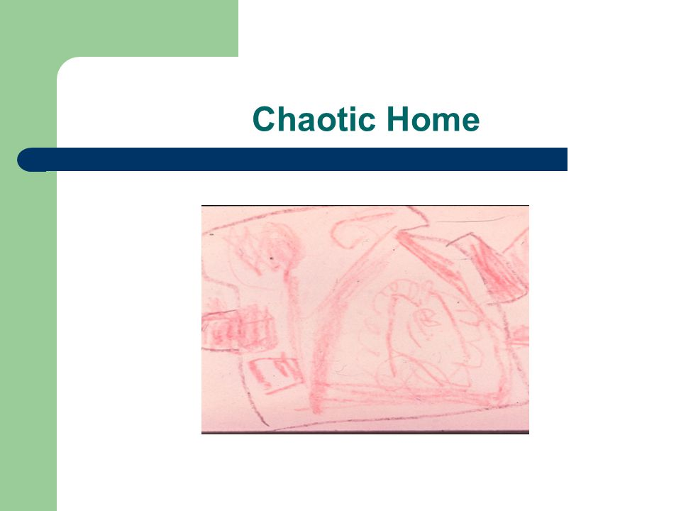 Chaotic Home