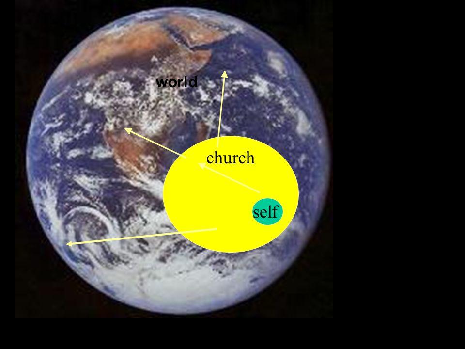 world church self