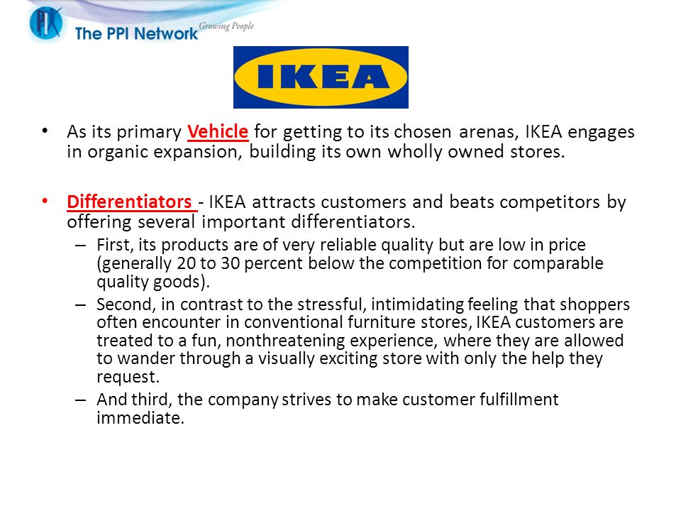 Are you sure you have a strategy ppt video online download for Does ikea deliver same day