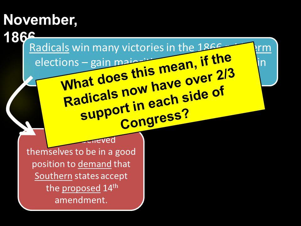 the proposed 14th amendment.