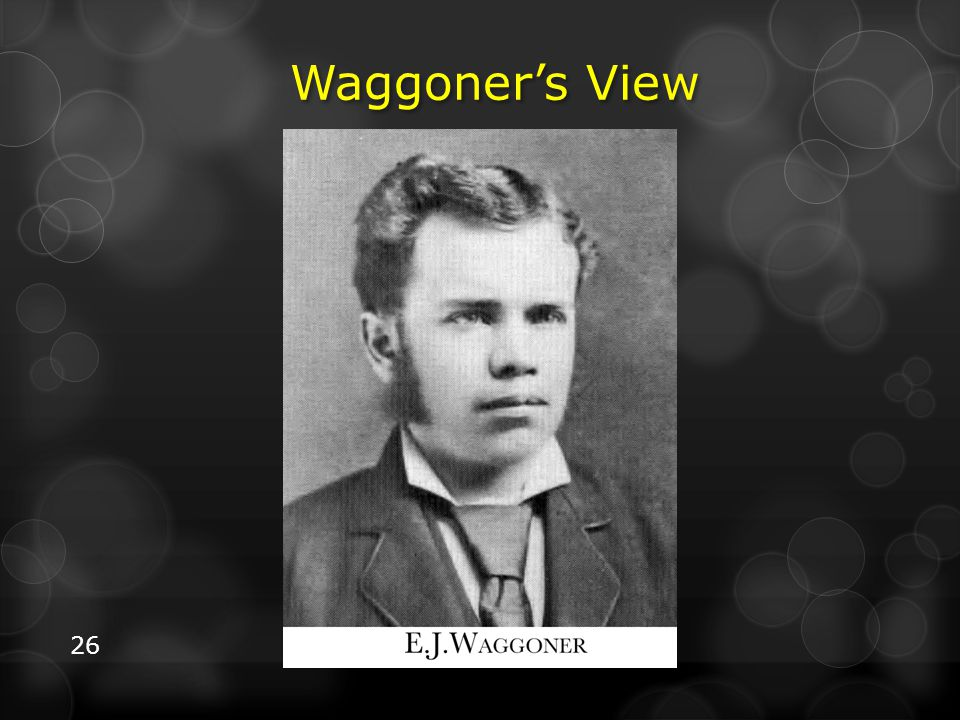 Waggoner's View