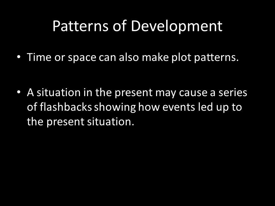 Patterns of Development