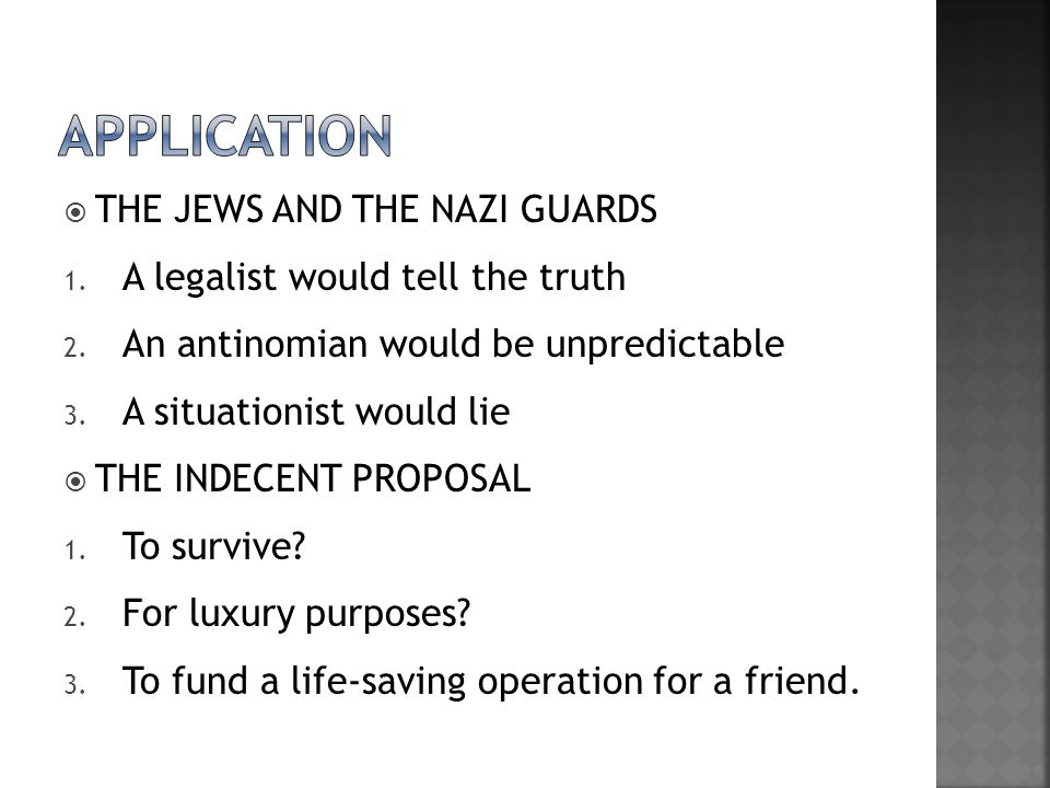 application THE JEWS AND THE NAZI GUARDS
