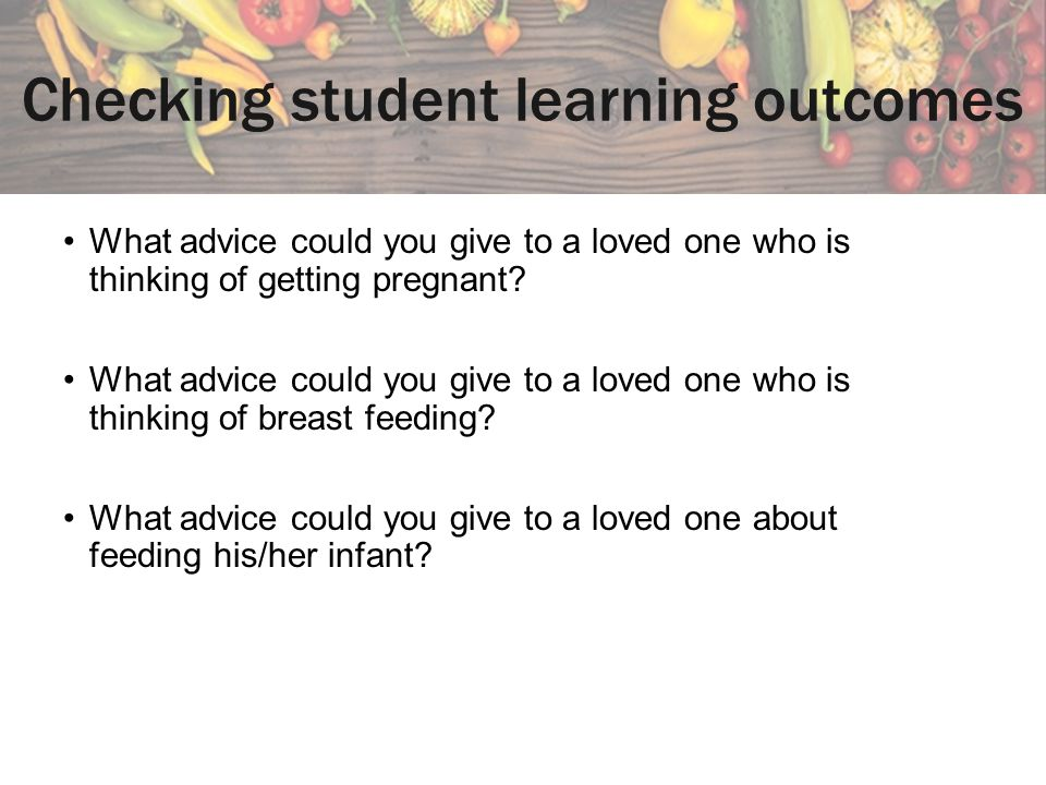 Checking student learning outcomes