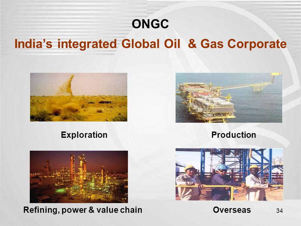 valuation of integrated oil gas The objective of this module is to provide a comprehensive overview of the industry in which you will learn what petroleum oil and gas value integrated global.