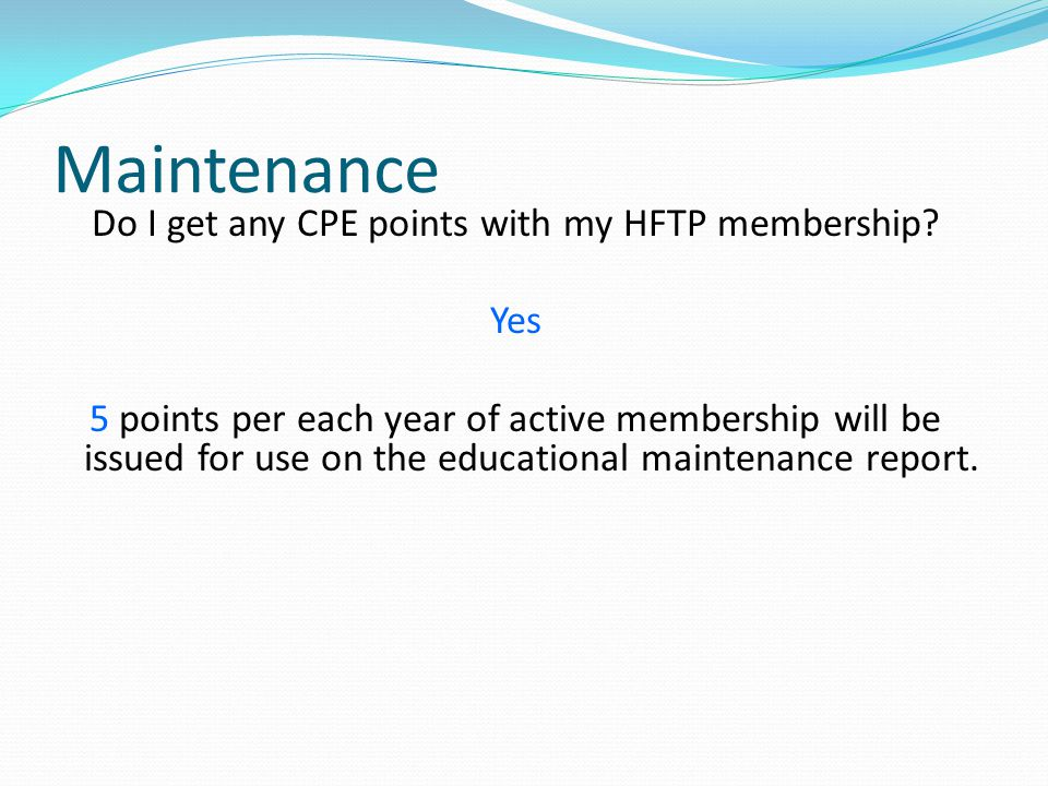 how to get cpe credits
