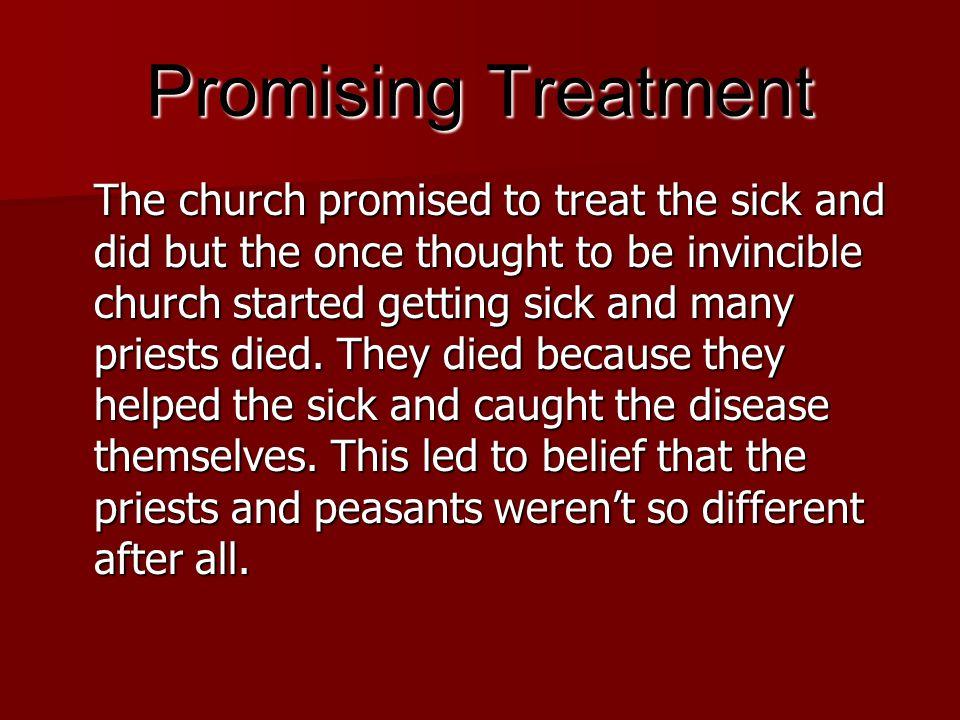 Promising Treatment
