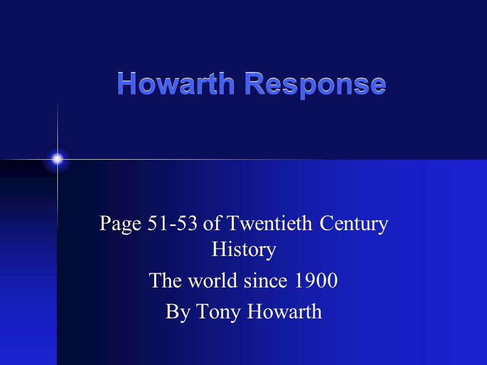 Page 51-53 of Twentieth Century History