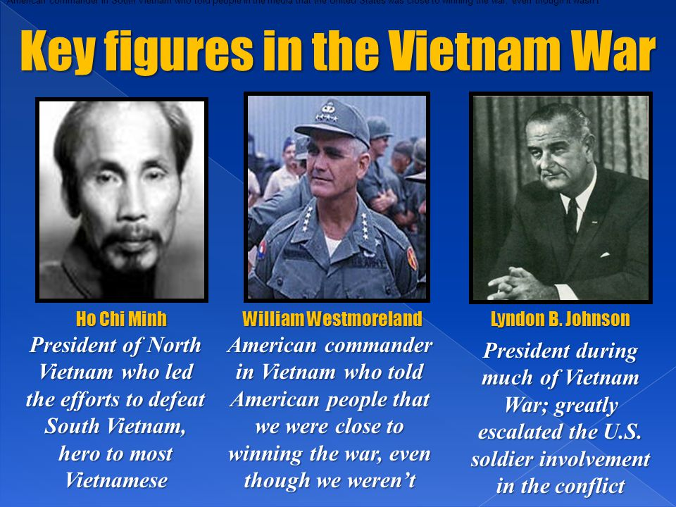 THE VIETNAM WAR. - ppt video online download