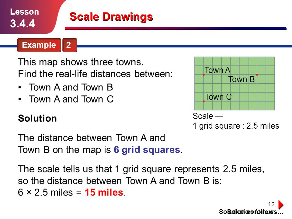 Scale Drawings Lesson ppt video online download