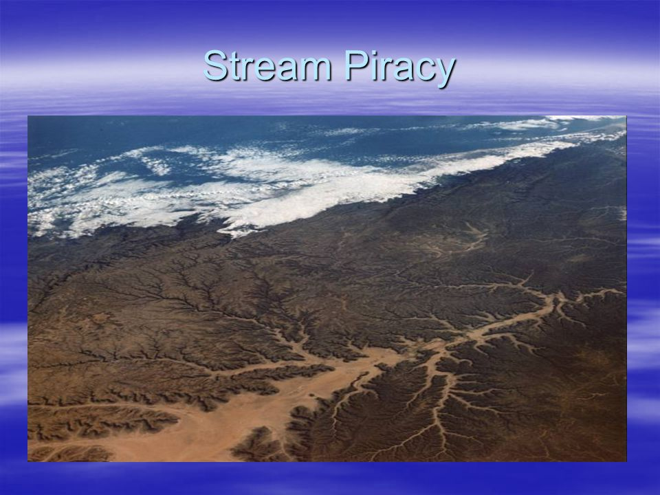 Stream Piracy