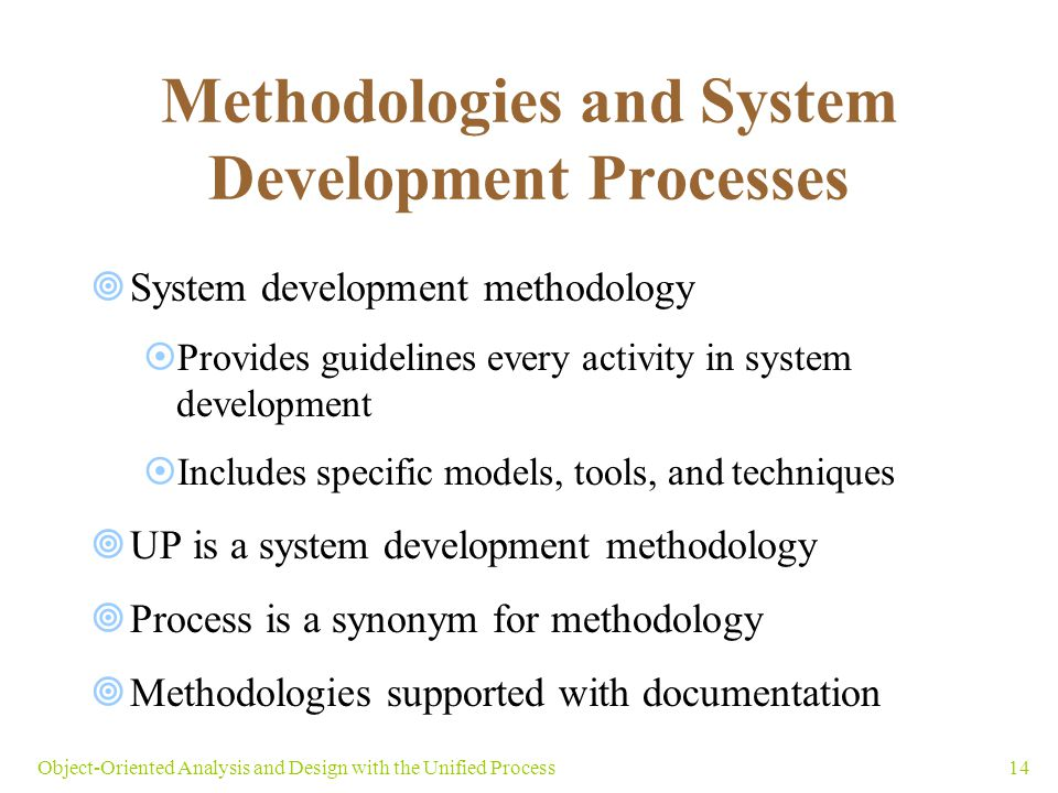 Overview traditional systems development life cycle sdlc for Synonym modell