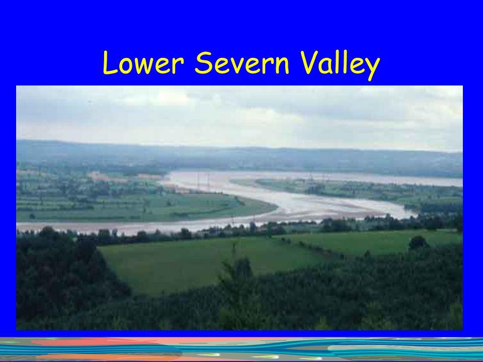 Lower Severn Valley