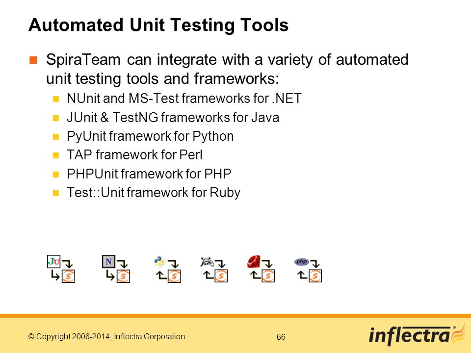 Automated Unit Testing Tools