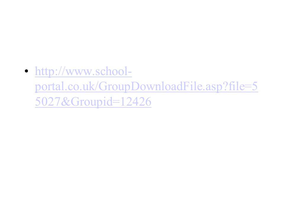 http://www. school-portal. co. uk/GroupDownloadFile. asp
