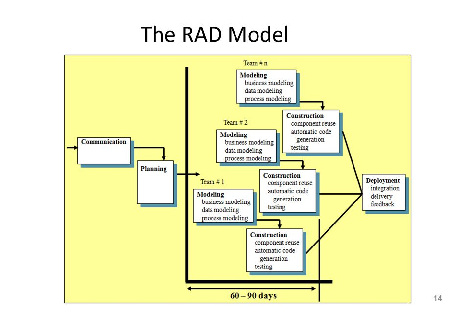 The RAD Model