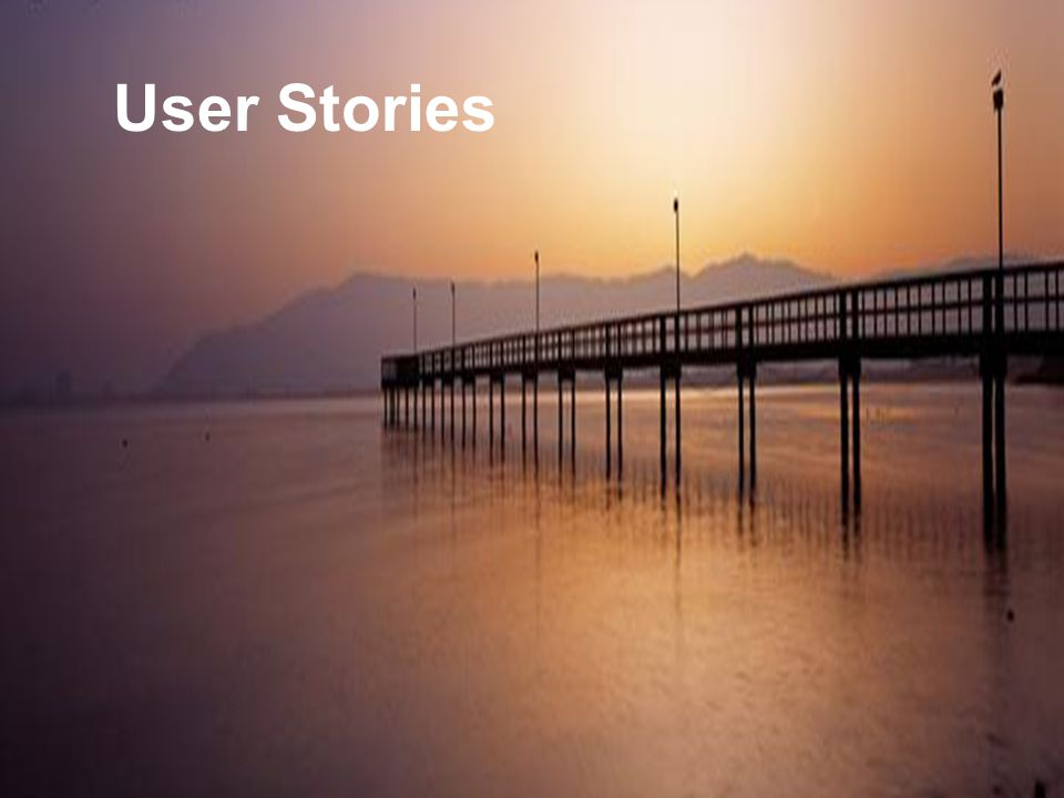 Leading Agile User Stories Collaboration Model Collaboration Process