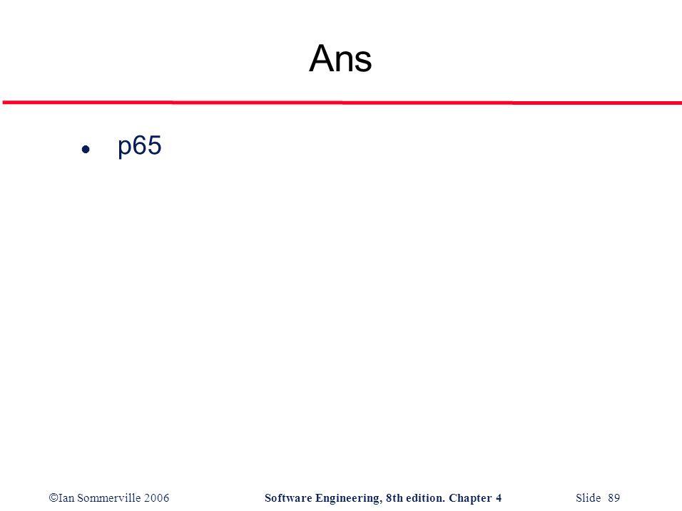 Ans p65