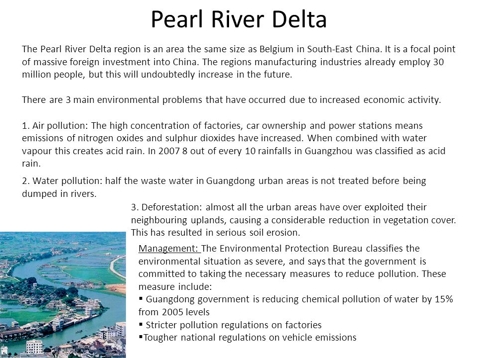 Year 11 case studies rivers and coasts ppt video online for Environmental management bureau region 13