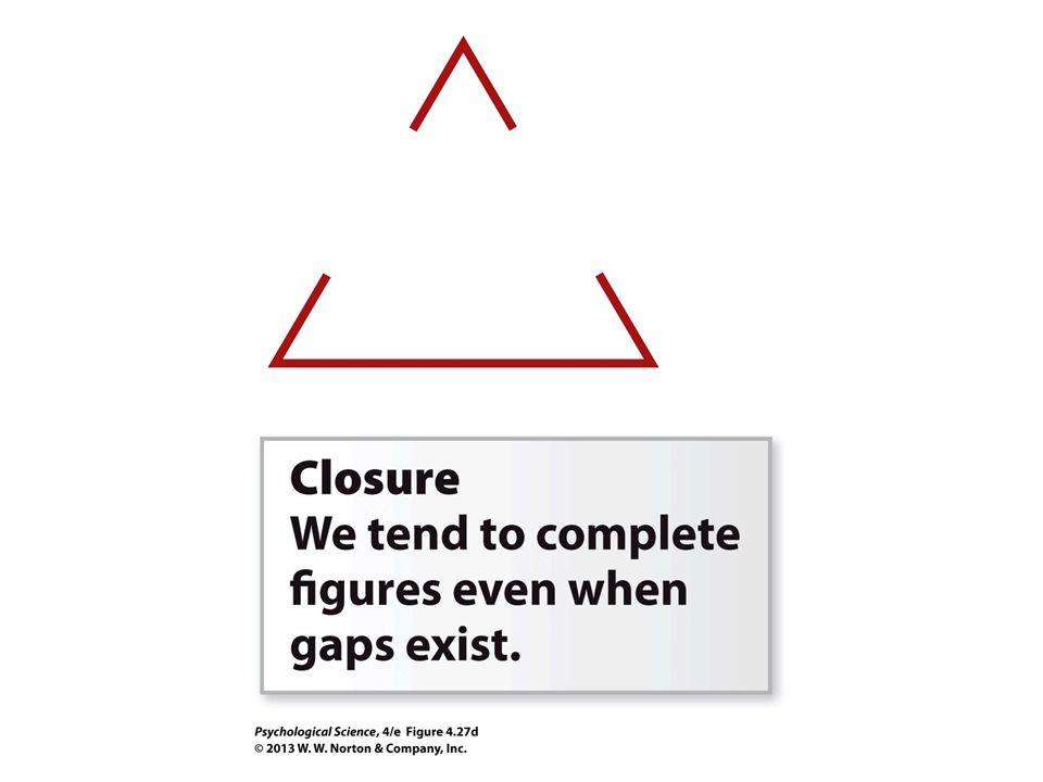 FIGURE 4.27d Gestalt Principles