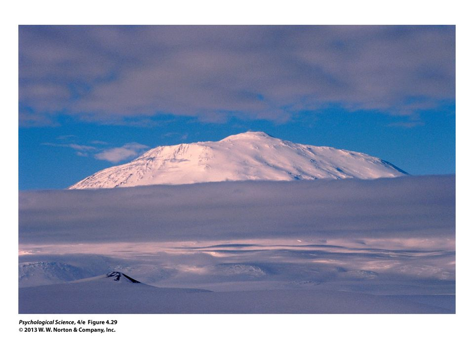 FIGURE 4.29 Mount Erebus