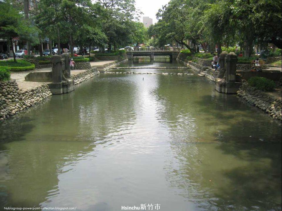 Hsinchu新竹市