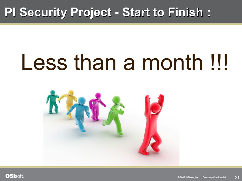 PI Security Project - Start to Finish :