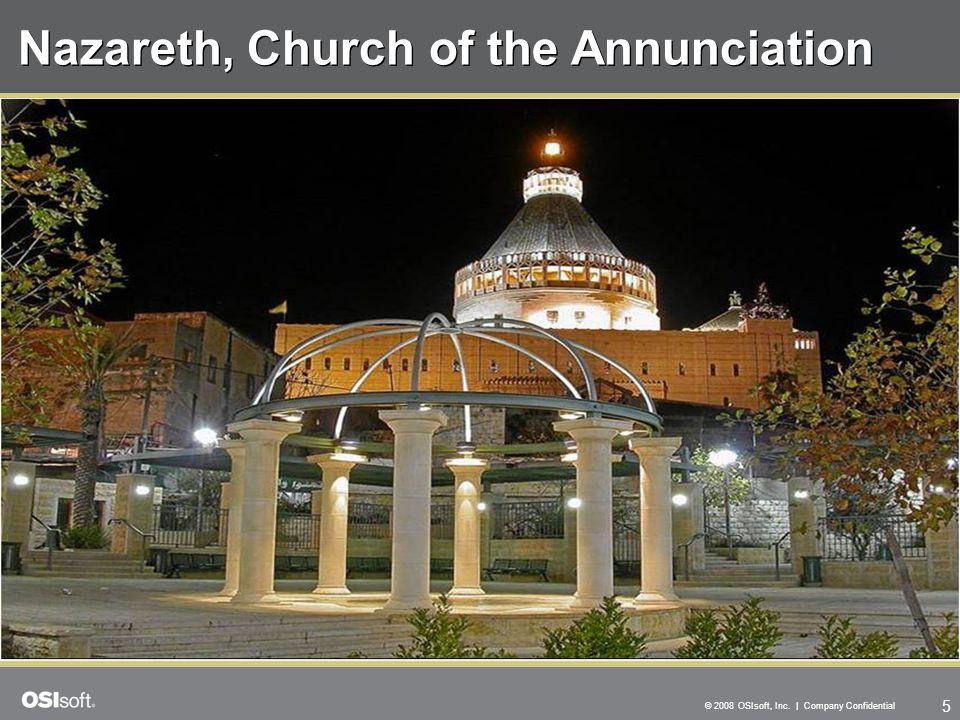 Nazareth, Church of the Annunciation
