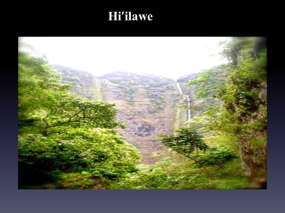 Hiʻilawe