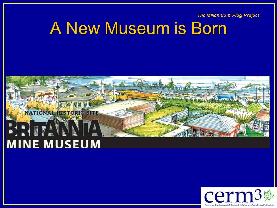 A New Museum is Born