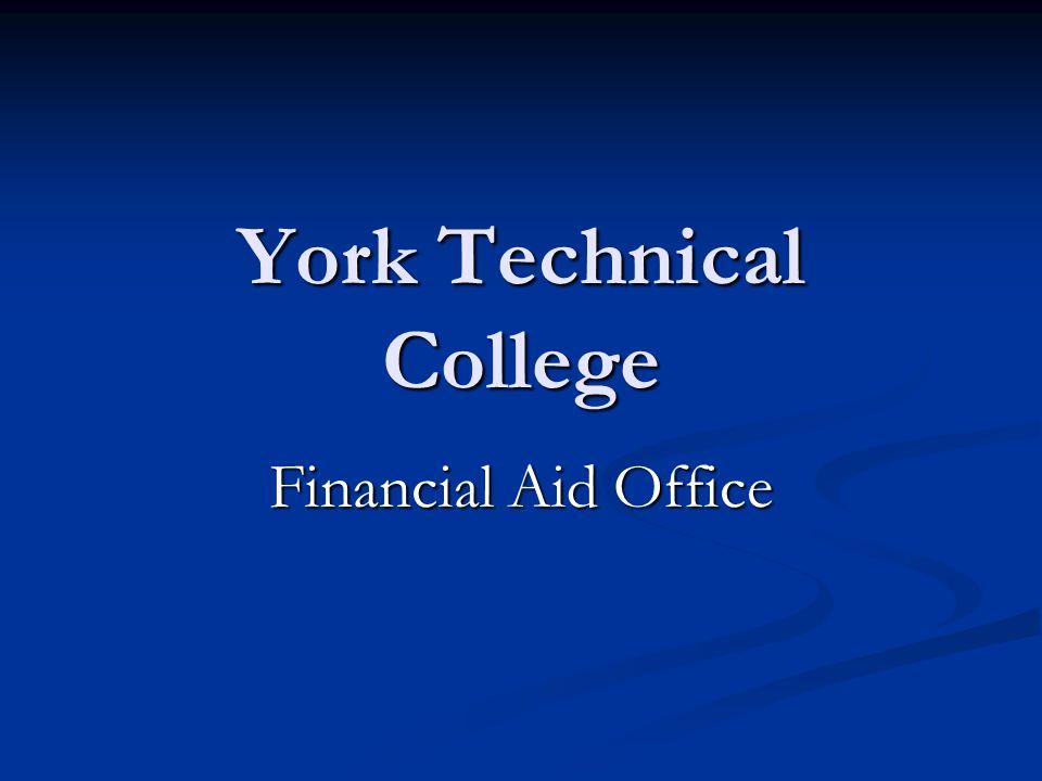 York Technical College
