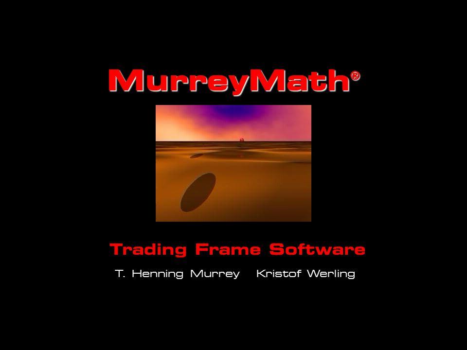 Trading Frame Software