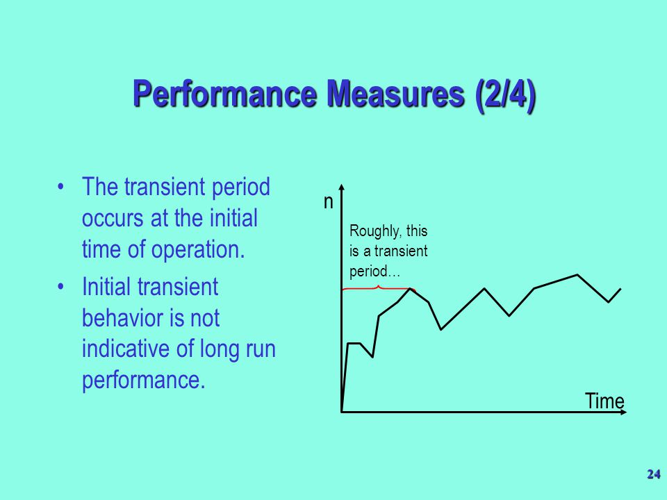 Performance Measures (2/4)