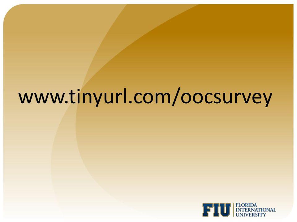 www.tinyurl.com/oocsurvey