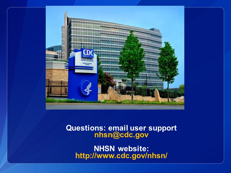 Questions: email user support