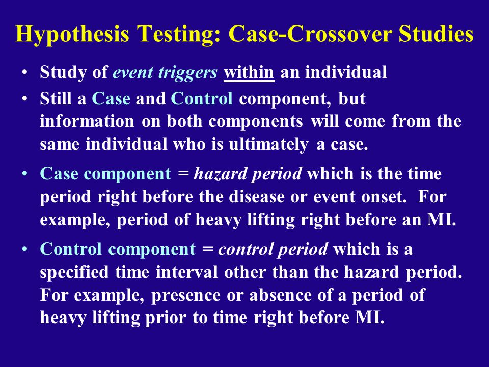 hypothesis testing gas prices essay Describe the possible types of secondary data used for hypothesis testing, including a discussion of whether or not one or more types of secondary data could be used to test your hypothesis and why this secondary data would or would not be useful.