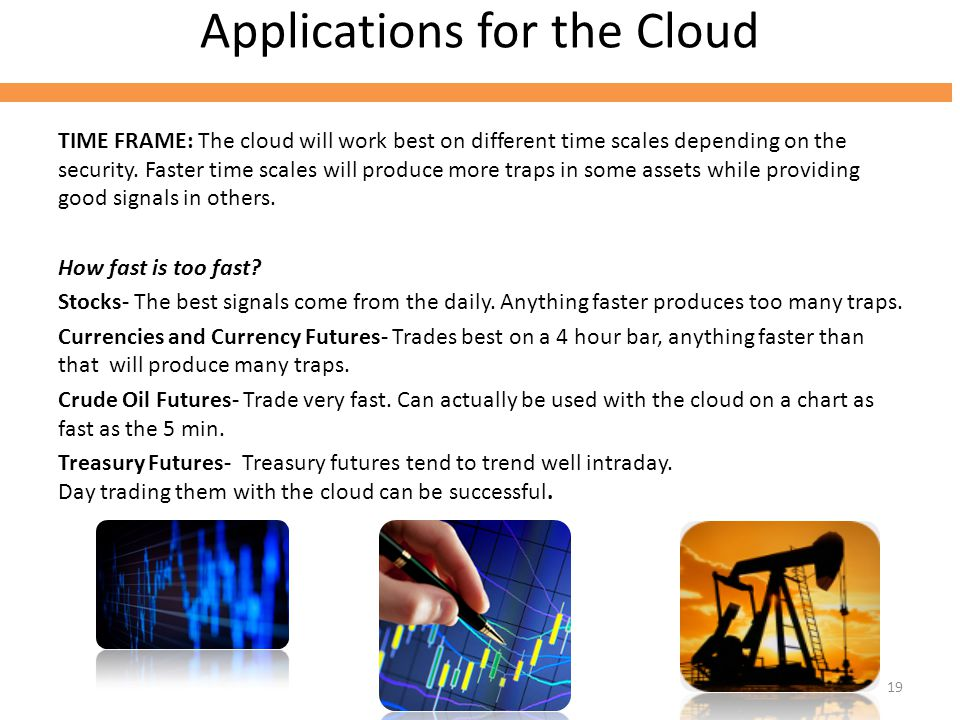 Applications for the Cloud