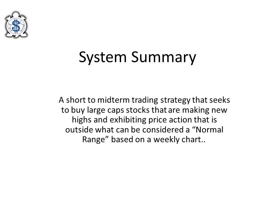 System Summary