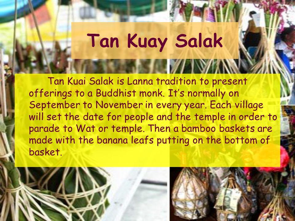 Tan Kuay Salak