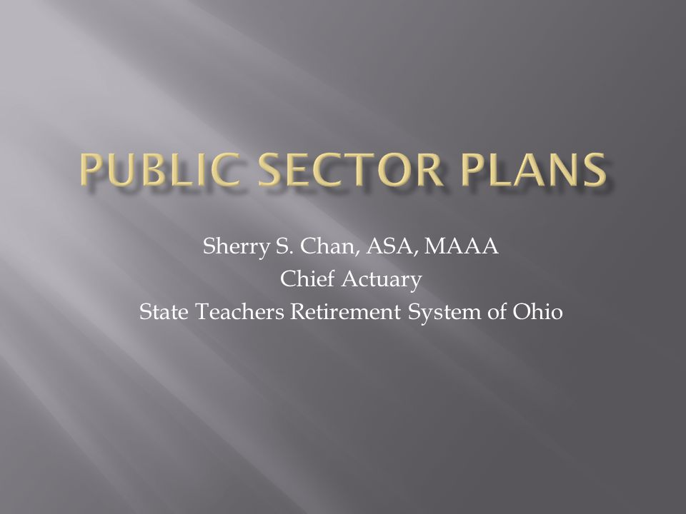 State Teachers Retirement System of Ohio