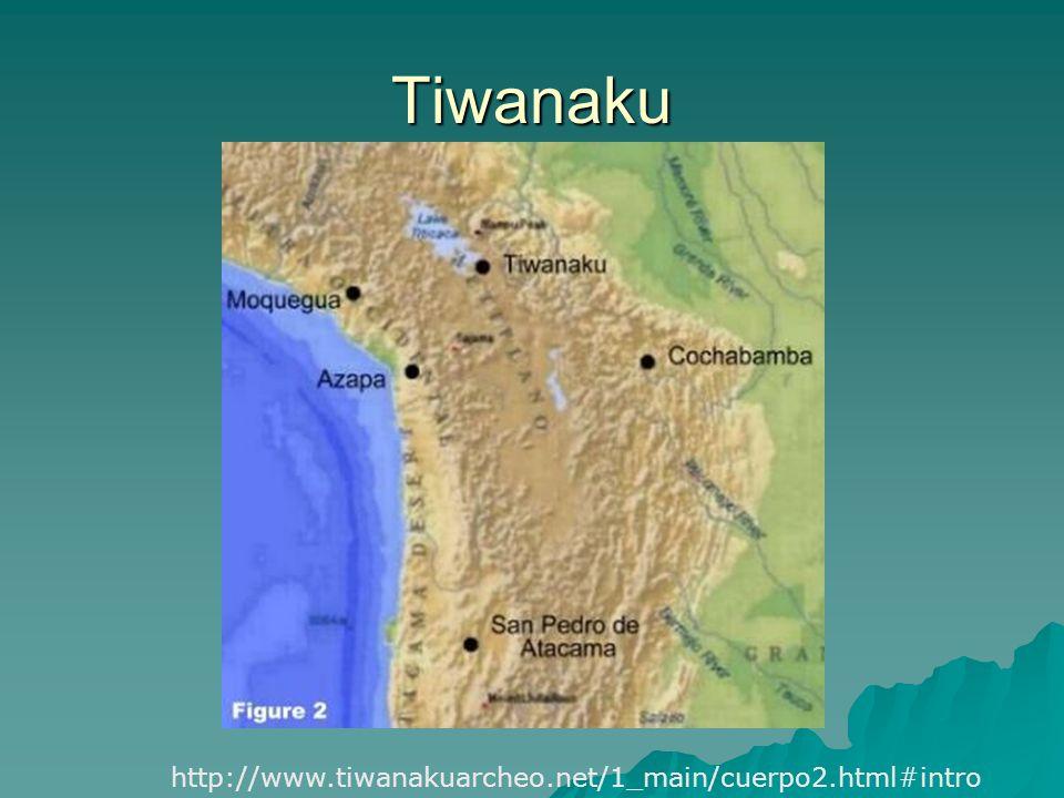 Tiwanaku http://www.tiwanakuarcheo.net/1_main/cuerpo2.html#intro