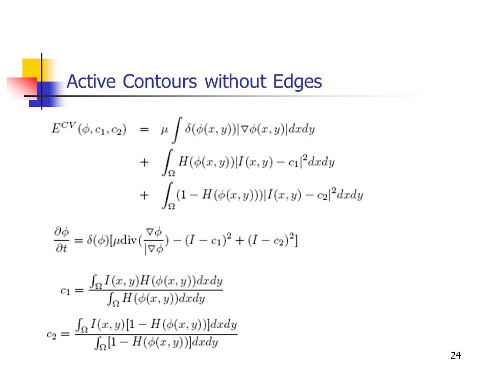 Active Contours without Edges