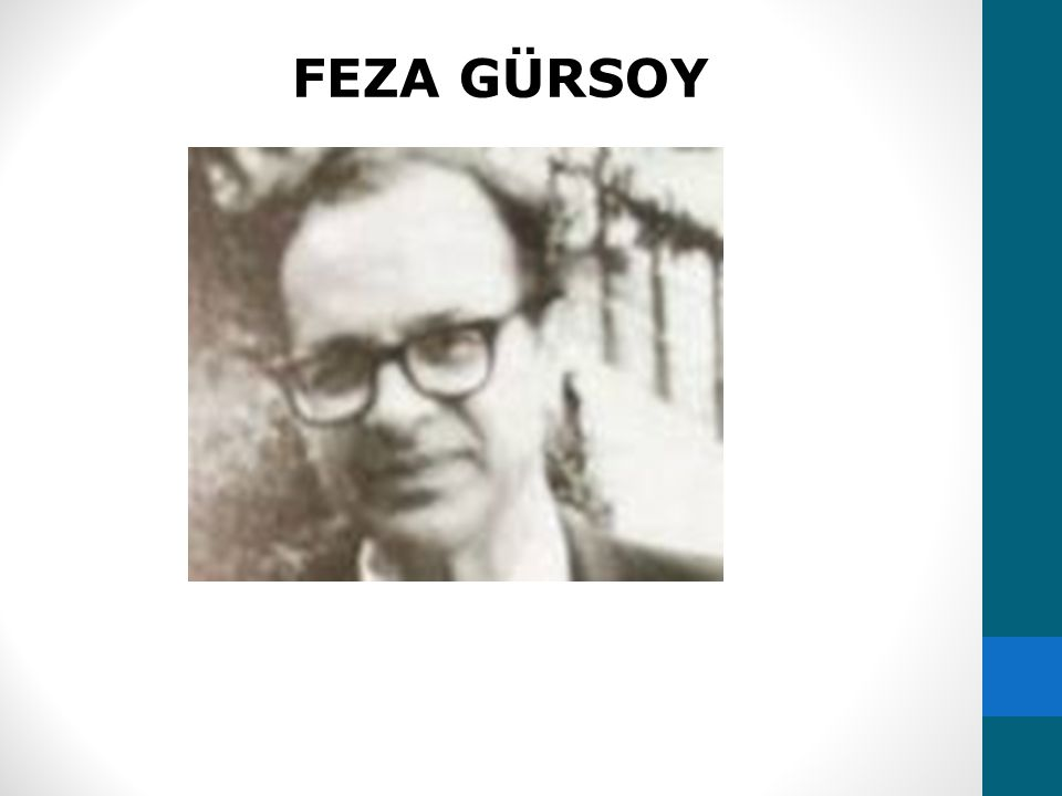 FEZA GÜRSOY