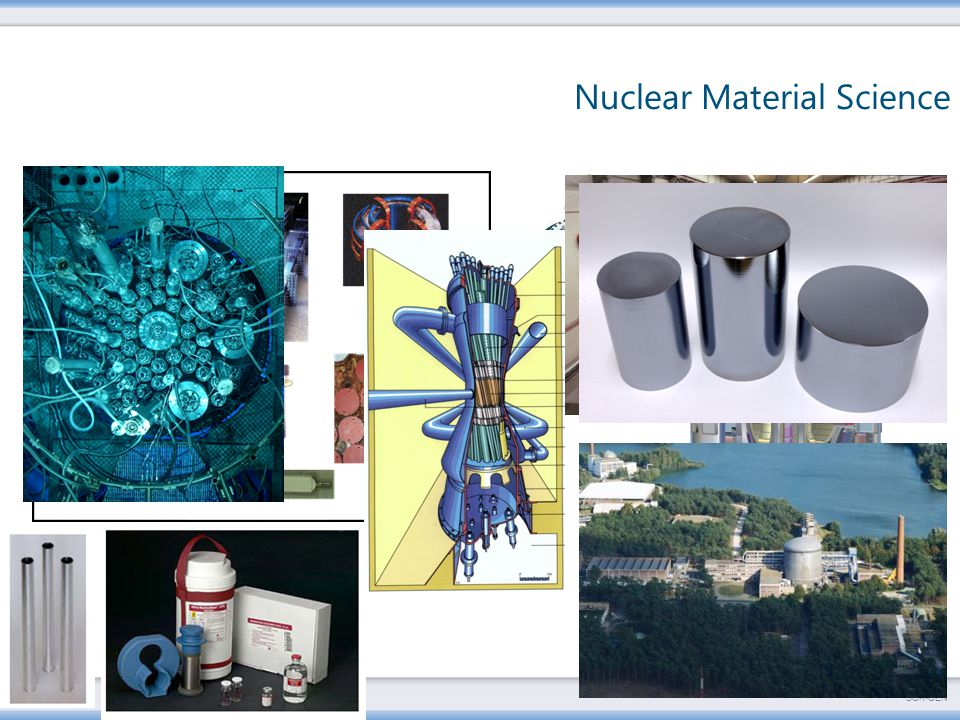Nuclear Material Science