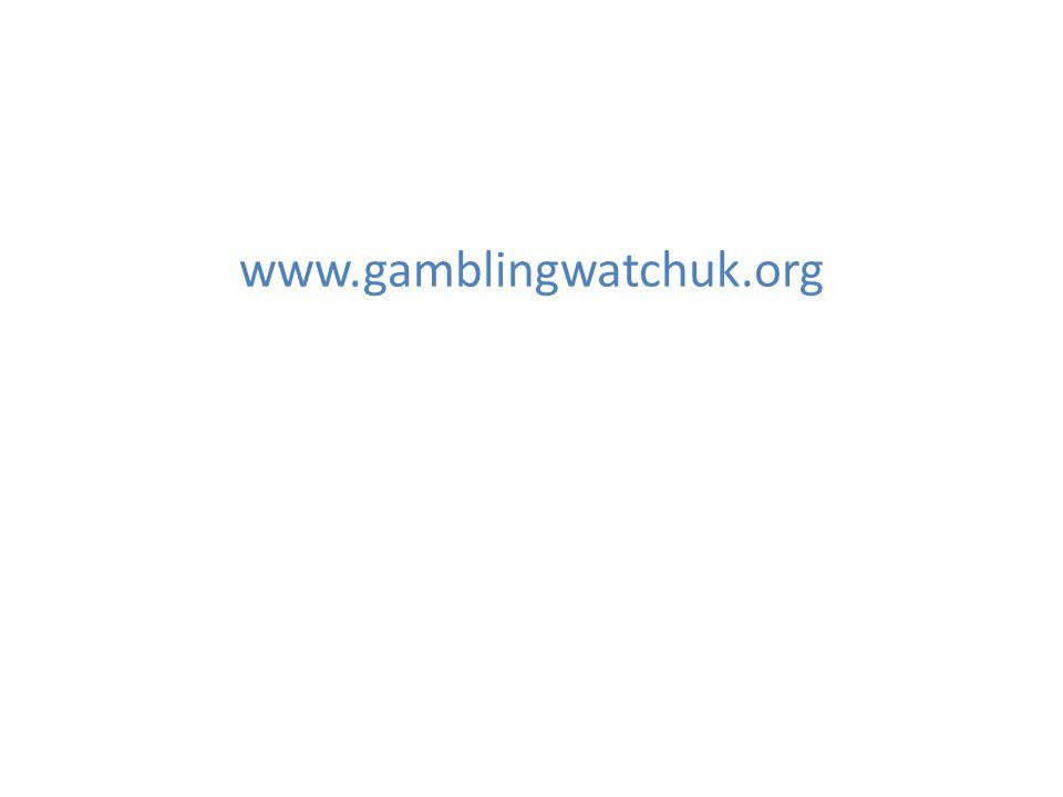 www.gamblingwatchuk.org