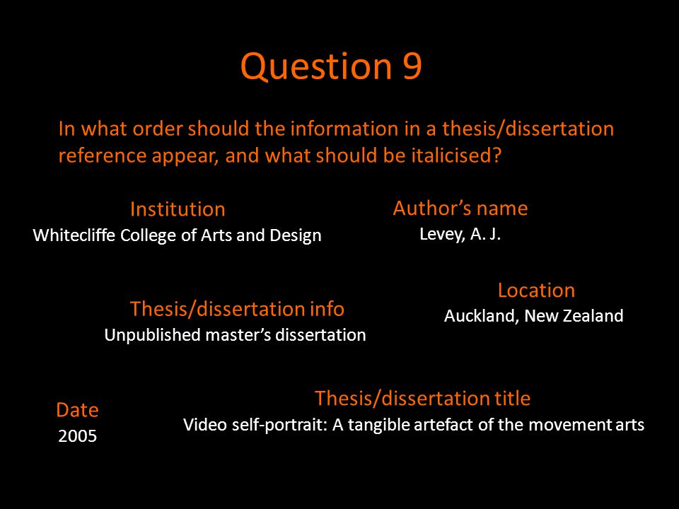 master thesis new zealand New zealand phd thesis new zealand phd thesis this thesis examines the practices of contemporary musicians located in dunedin, new zealand the thesis studies the period of musical output between 2010 and 2017bings masters thesis scholarship for those undertaking the thesis year of a masters programme at a university in new zealand.