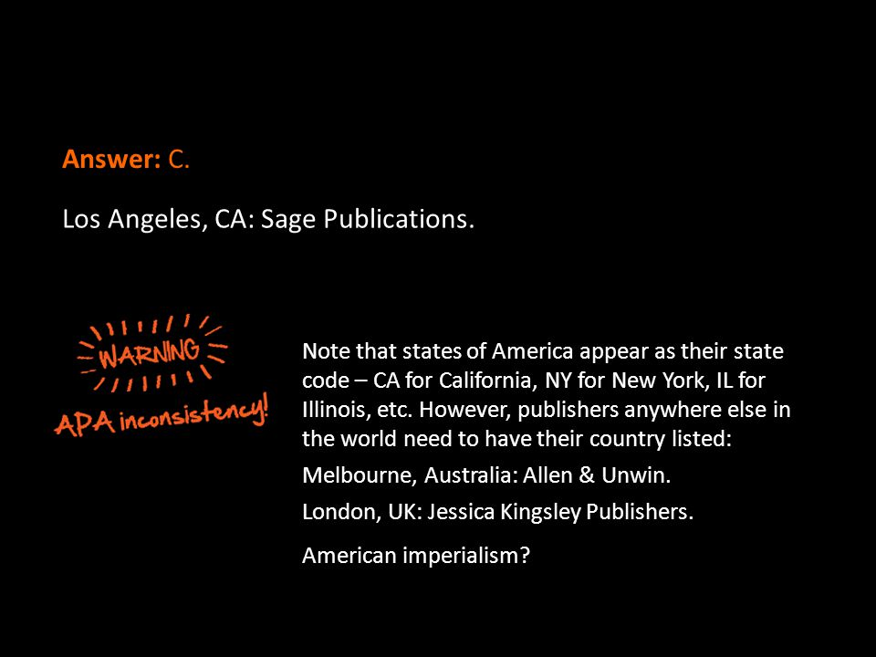 Los Angeles, CA: Sage Publications.