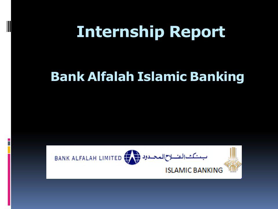 Bank Alfalah Islamic Banking