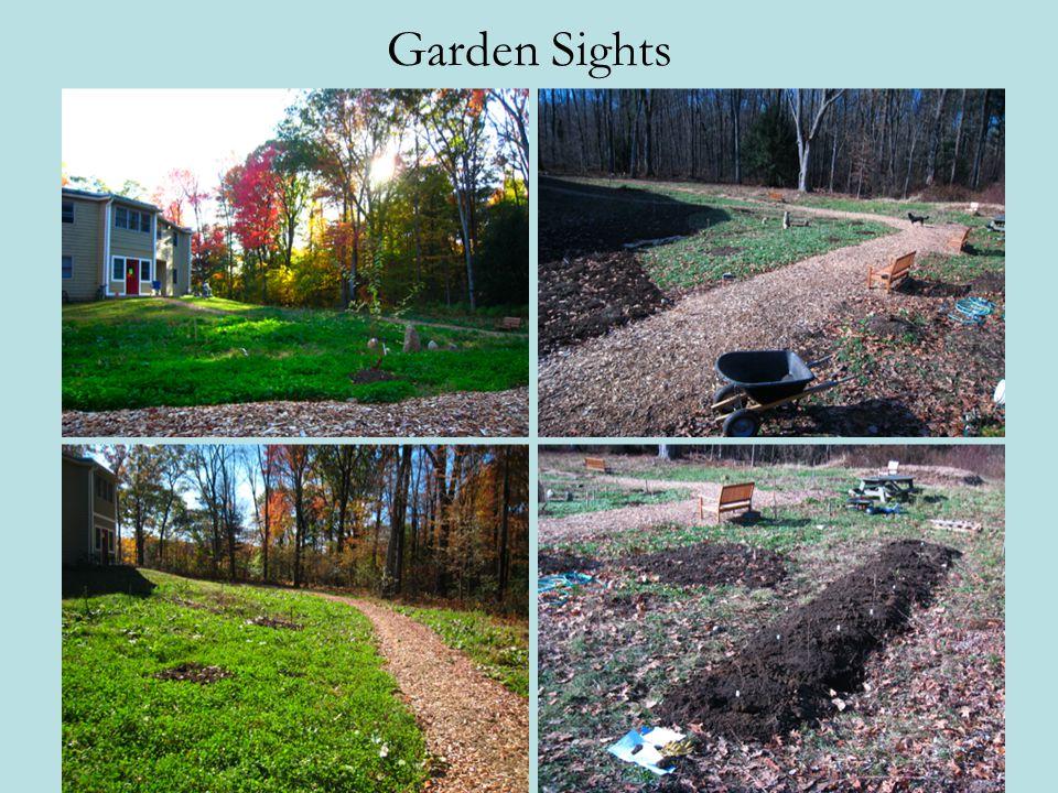 Garden Sights