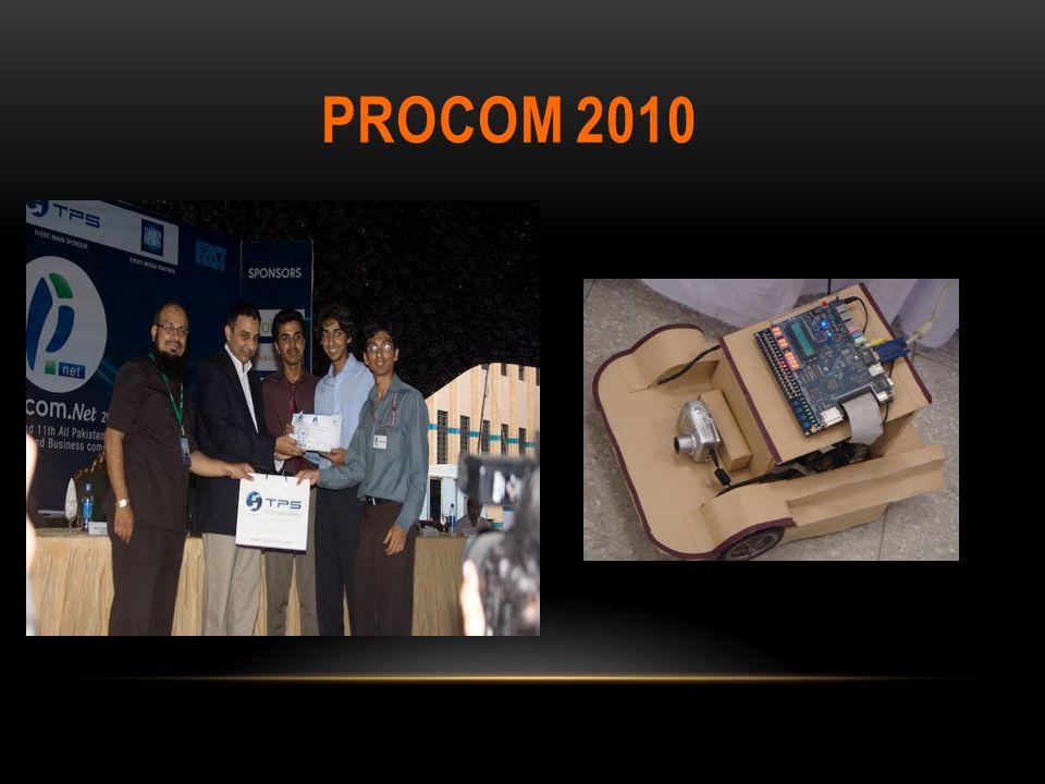PROCOM 2010